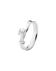 Torun Sterling Sølv Ring fra Georg Jensen 3560645X