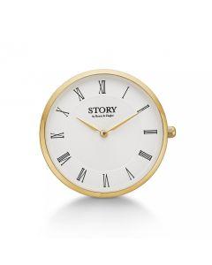 Story Ur Guld Double Charm fra Kranz & Ziegler 1924855