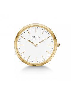 Kranz & Ziegler Story Ur Guld Double Charm 1924856