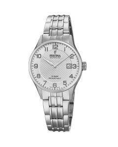 Dameur fra Festina - 20006/1 Swiss Made