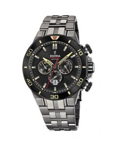 Festina 20453/1 - Limited Edition World 2019 herreur