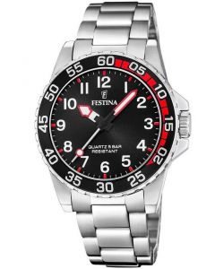 Dameur fra Festina - 20459/3 Junior Sport