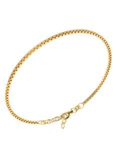Venezia 8 Karat Guld Armbånd fra Smykkekæden