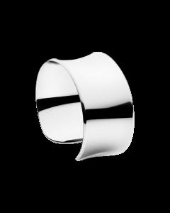 Georg Jensen Smithy Cuffs Armring i Sterling Sølv 3531165