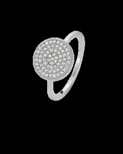 Spirit Icons Energy Ring i Sterling Sølv S53081