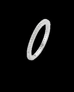 Spirit Icons Chick Sterling Sølv Ring S53051
