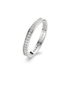 Chick Sterling Sølv Ring fra Spirit Icons S53071