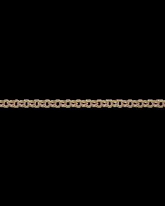 8 Karat Guld Børnearmbånd fra Scrouples 670003