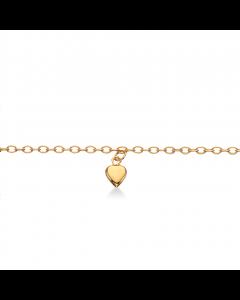Børne 8 Karat Guld Smykke fra Scrouples 670733