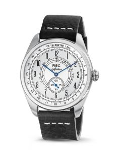 RSC Watches RSC7043 - Flot herreur Airliner Constellation
