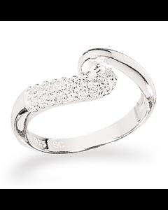 Sølv Ring fra Scrouples 717752