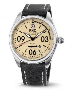 Herreur fra RSC Watches - RSC802 Spitfire Mk IX