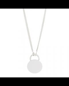 Nordahl Andersen Gift Sterling Sølv Halskæde 825734
