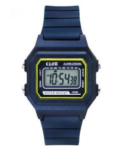 Inex A47115B8E - Flot drengeur Club