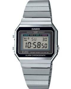 Casio A7000WE-1AEF - Classic