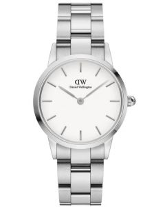 Daniel Wellington Ur 28 MM Iconic Link ADW00100207