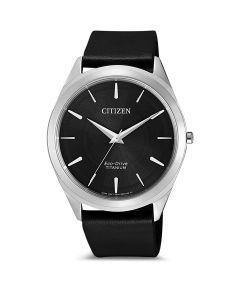 Citizen BJ6520-15E - Pænt herreur Super Titanium Eco-drive