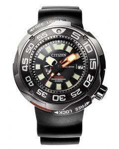 Herreur fra Citizen - BN7020-09E Pro Diver 1000m Bn70