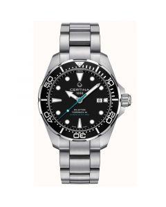 Herreur fra Certina - C0324071105110 DS Action Diver