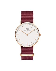 Daniel Wellington Roselyn 36 MM Ur ADW00100271