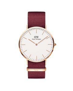 Daniel Wellington Roselyn 40 MM Unisexur ADW00100267