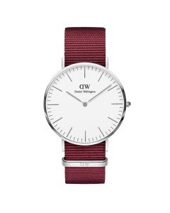 Daniel Wellington Unisexur Roselyn 40 MM ADW00100268