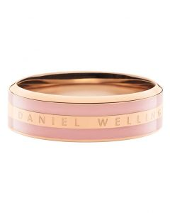 Daniel Wellington Dusty Rosa Guld Double Ring