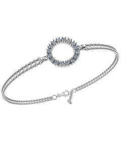 Smykkekæden Armbånd DML0179S