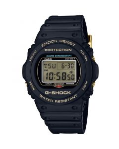 Herreur fra Casio - DW-5735D-1BER G-Shock Limited Edition