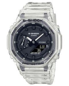 Pænt G-Shock herreur fra Casio - GA-2100SKE-7AER
