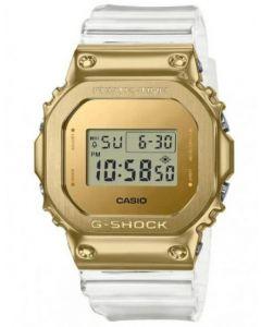 Herreur fra Casio - GM-5600SG-9ER G-Shock