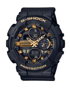 Casio GMA-S140M-1AER - G-Shock herreur
