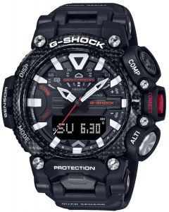 Casio GR-B200-1AER - herreur G-Shock