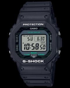 Casio GW-B5600MG-1ER - Stilfuldt herreur G-Shock