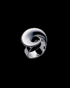 Continuity Sterling Sølv Ring fra Georg Jensen 3558405-H