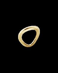 Offspring 18 Karat Guld Ring fra Georg Jensen 10015064H