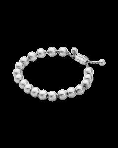 Moonlight Grapes Onesize Sterling Sølv Armbånd fra Georg Jensen