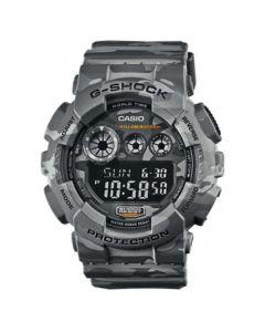 Casio G-Shock GD120CM8ER Herreur