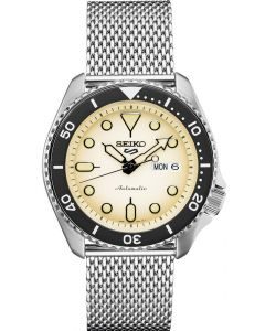Sport Style Automatic herreur fra Seiko - SRPD67K1