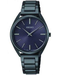 Stilfuldt Classic dameur fra Seiko - SWR035P1