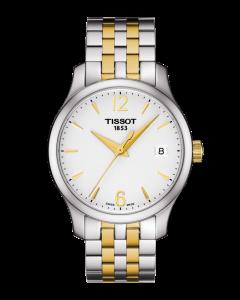 Flot Tradition dameur fra Tissot - T0632102203700