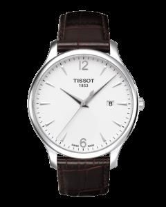 Flot Tradition herreur fra Tissot - T0636101603700