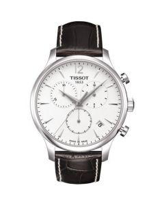Herreur fra Tissot - T0636171603700 Tradition Chronograph