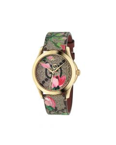 Gucci YA1264038 - Flot dameur G-Timeless