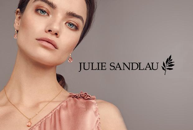 Julie Sandlau smykker